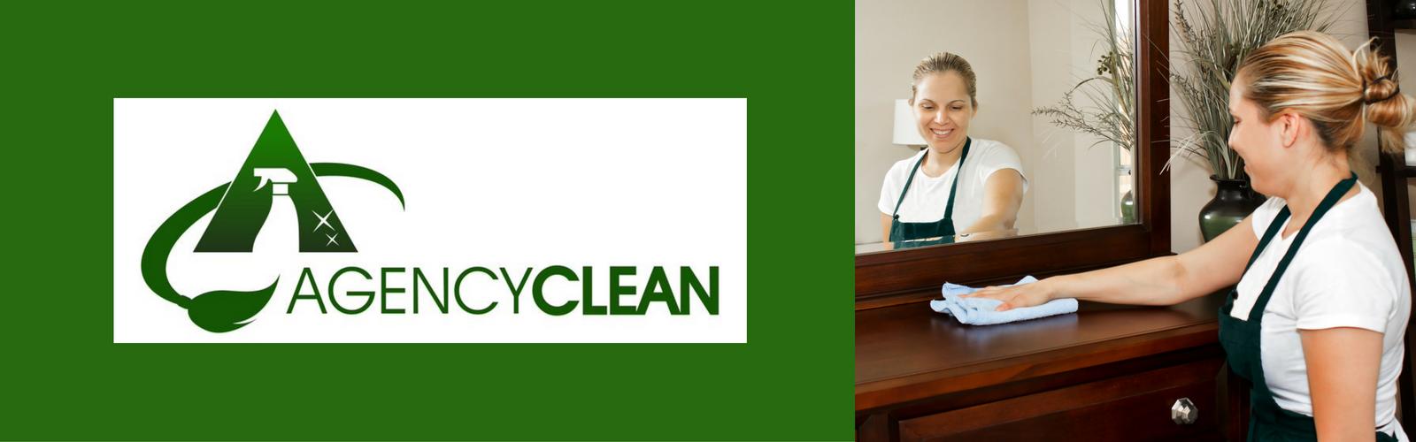 agency clean
